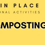 Composting Activity