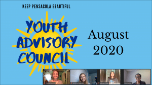 Youth Advisory Council Meeting