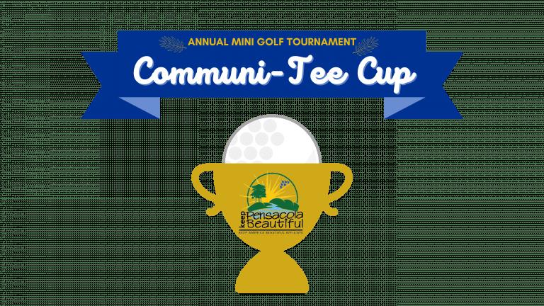Communi-Tee Cup
