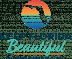Keep Florida Beautiful Logo
