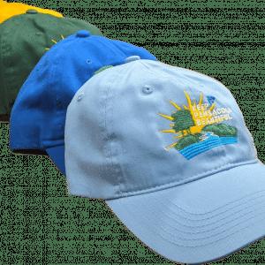 KPB Logo Hats