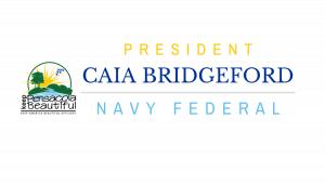 Caia Bridgeford title