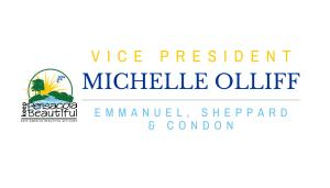 Michelle Olliff Title