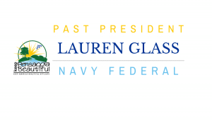Lauren Glass Title