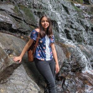 Asmi Mishra