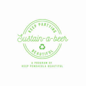 Sustain A Beer Logo